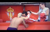 Embedded thumbnail for Neymar regala camiseta a aficionado con Síndrome de Down