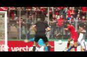 Embedded thumbnail for Así fue el primer gol de Chicharito en temporada 2016-17