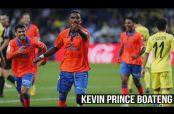 Embedded thumbnail for Kevin-Prince Boateng marca golazo de tijera contra Villarreal