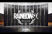 Embedded thumbnail for Calientan motores para el año 2 de Rainbow Six Pro League