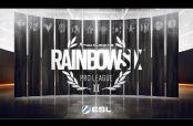 Embedded thumbnail for Calientan motores para el año 2 de Rainbow Six Pro League