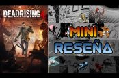 Embedded thumbnail for 3GB reseñan Dead Rising 4