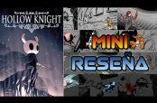 Embedded thumbnail for 3 Gordos Bastardos reseñan Hollow Knight
