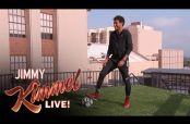 Embedded thumbnail for Neymar se luce con golazo de un edificio a otro