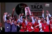 Embedded thumbnail for Héctor Herrera da gran asistencia para espectacular gol de Silva