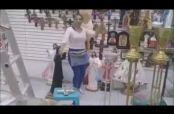 Embedded thumbnail for San Charbel baila 'La Cadenita' y rompe el internet