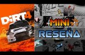 Embedded thumbnail for 3 Gordos Bastardos reseñan Dirt 4
