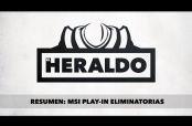 Embedded thumbnail for El Heraldo: TSM, FW y GAM avanzan en el MSI