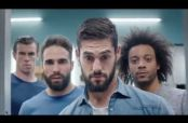 Embedded thumbnail for ¿Cómo fue el video que reunió a Bale, Marcelo e Isco?