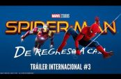 Embedded thumbnail for Spider-Man: Homecoming despierta el sentido arácnido