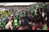 Embedded thumbnail for Presunto padre de Marco Fabián protagoniza pelea en el Azteca