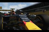 Embedded thumbnail for 'Born to be wild', el nuevo trailer de F1 2017