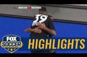Embedded thumbnail for El histórico gol 50 mil de la Bundesliga, cortesía de Bellarabi