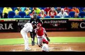 Embedded thumbnail for Mujer muestra sus atributos para distraer a pitcher de Cardinals