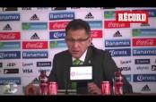 Embedded thumbnail for Osorio confirma motivos de la ausencia de Pulido en el Tri