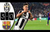 Embedded thumbnail for Juve golea a Barcelona en 'Semis' de Ida de Champions