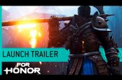 Embedded thumbnail for Ubisoft muestra increíble trailer de 'For Honor'