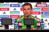 Embedded thumbnail for Rafa Márquez afirma que la regla 10/8 perjudica al jugador mexicano
