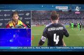 Embedded thumbnail for Sergio Ramos arremete contra vicepresidente de Federación Española