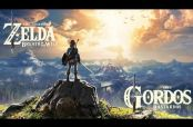 Embedded thumbnail for 3 Gordos Bastardos reseñan The Legend of Zelda: Breath of the Wild