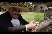 Embedded thumbnail for Vicente Fernández lanza corrido en apoyo a Hillary Clinton
