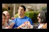 Embedded thumbnail for Luis Suárez aparece en divertido comercial de Pepsi