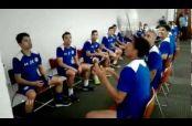 Embedded thumbnail for Jugadores de Cruz Azul hilvanan dominadas y 'encestan' el balón