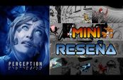 Embedded thumbnail for 3 Gordos Bastardos reseñan Perception
