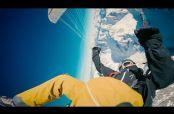 Embedded thumbnail for Parapente acrobático por encima del elegante Mont Blanc