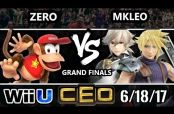 Embedded thumbnail for Intensa batalla entre ZeRo y MkLeo en la Final del CEO 2017