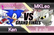 Embedded thumbnail for MkLeo remonta a Ken para coronarse en Japón