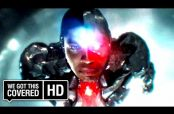 Embedded thumbnail for Justice League sorprende con segundo trailer
