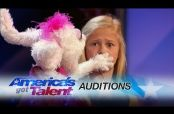 Embedded thumbnail for Darci Lynne, ventrilocua que cautivó al mundo en America's Got Talent