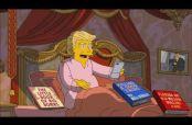 Embedded thumbnail for Los Simpsons resumen los 100 días de Trump en el poder