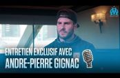 Embedded thumbnail for Gignac admite su amor incondicional al Olympique de Marsella