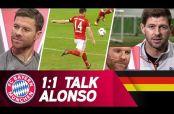 Embedded thumbnail for Xabi Alonso recibe emotivos mensajes por su próximo retiro