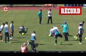 Embedded thumbnail for Jugadores de Querétaro, comprometidos con hacer un buen A2016
