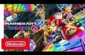 Embedded thumbnail for Mario Kart 8 Deluxe incluirá a personajes de otros juegos de Nintendo