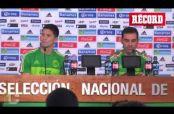 Embedded thumbnail for  Rafa Márquez considera que el futbolista azteca 'no tiene voz ni voto'