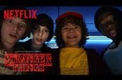 Embedded thumbnail for Checa el trailer de la segunda temporada de Stranger Things
