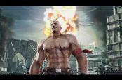 Embedded thumbnail for Tekken 7 impacta con flamante trailer