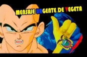 Embedded thumbnail for Vegeta pide ayuda para víctimas de terremoto en Ecuador