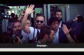 Embedded thumbnail for Impersionante ovación para Higuaín a su llegada a Turín