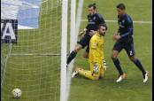 Real Madrid ganó en un complicado partido contra Rayo Vallecano