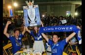Leicester ha conquistado al mundo, incluso hasta en Tailandia