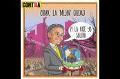 CDMX, la 'mejor' ciudad