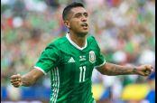 Elías Hernández devolvió la ventaja con un golazo