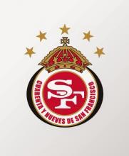 Toluca con los 49ers de San Francisco