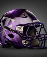 Así sería el casco de los 'Reapers del Valle de la Muerte' equipo de Undertaker