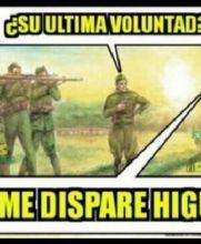 Que sea Higuaín por favor